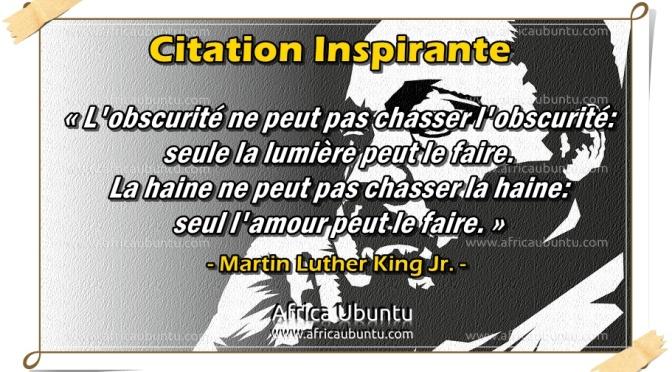 Citation Inspirante
