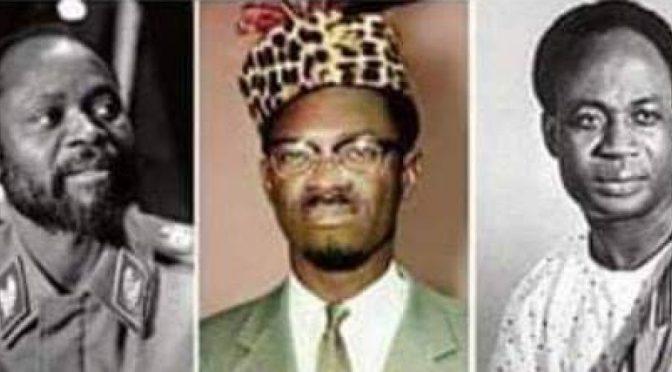 L'héritage noir dans la tombe