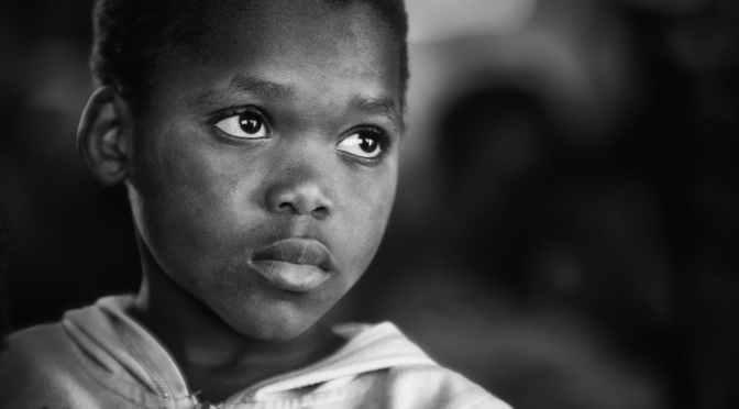 Origine de la pauvreté en RD Congo et en Afrique