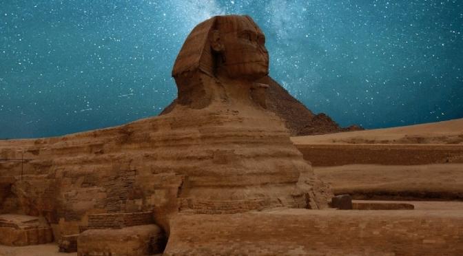 La spiritualité africaine «Partie 2» : Dieu et les ancêtres