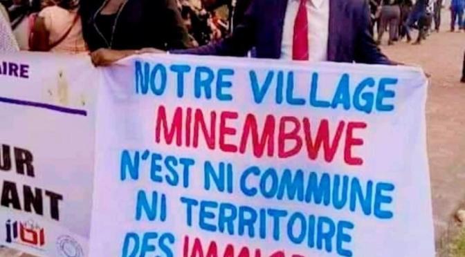 Épître douloureuse: Coup d'oeil, Rendez-vous en 2023/RDC